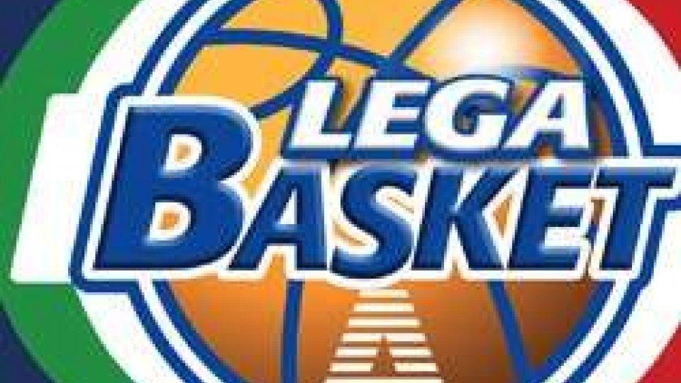 Basket: maltempo, Cantù-Milano posticipata a martedì