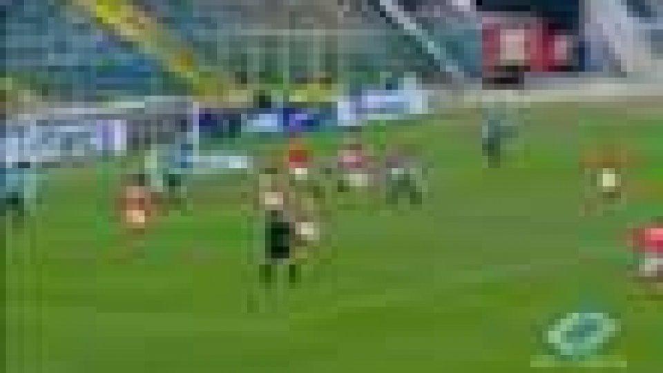 Serie B:tutti i gol