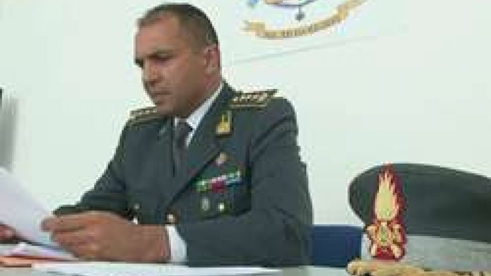 Guardia di Finanze di RiminiRimini GDF: bilancio dei primi 5 mesi dell'anno, 17 evasori totali