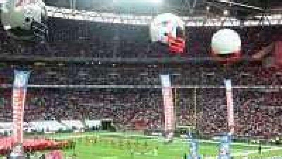 Wembley, tutto esaurito per Inghilterra - San Marino