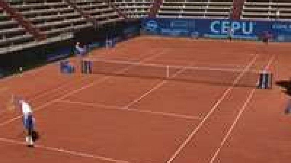 Tennis. Al via il Cepu Open