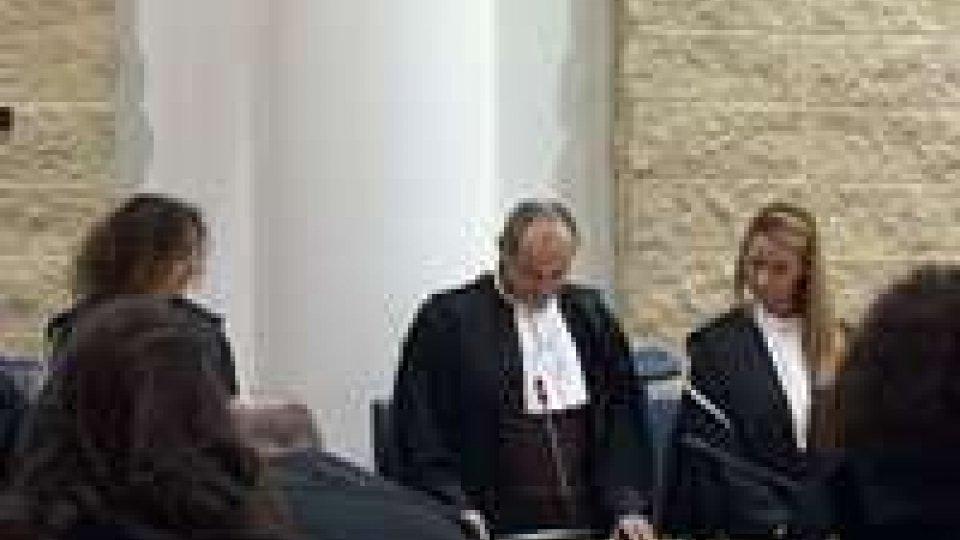 Vulcano: condannati Vallefuoco e Mariniello, assolti i sammarinesi Zavoli e RaimondiVulcano: l'intervista a Enrico Cieri