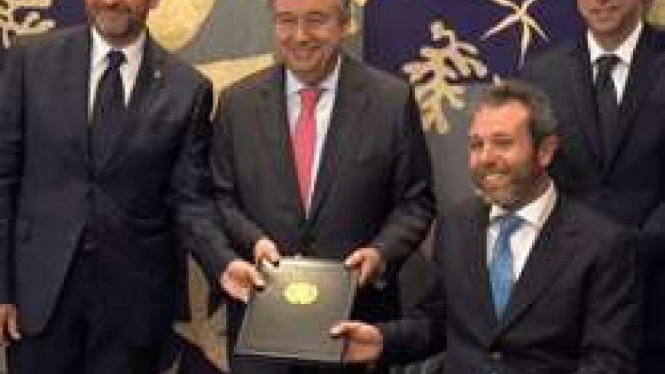 """Guterres e Delegazione WoW""""Wheels on Waves"""": una delegazione del progetto alle Nazioni Unite"""