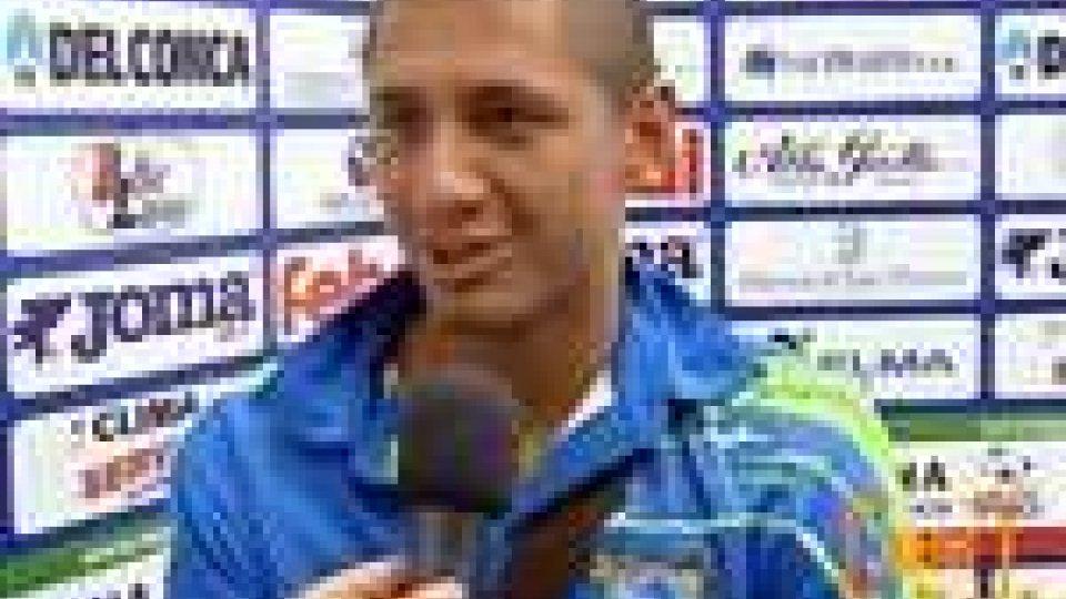 San Marino batte 2-1 il Fano. Ottima prova di Lapadula