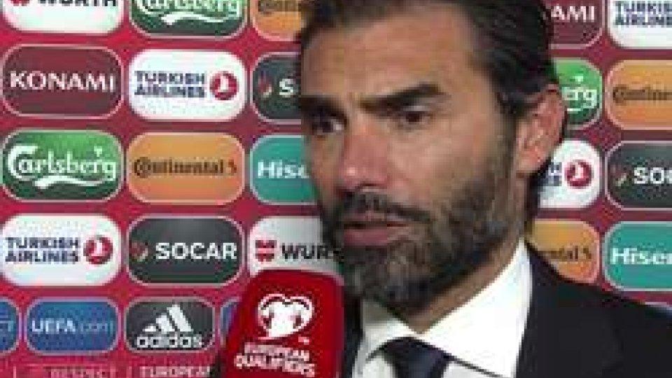 """San Marino-Norvegia, Manzaroli: """"Risultato pesante, figlio di molti episodi"""""""