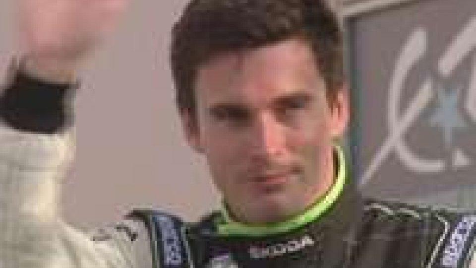 Jan Kopecky campione d'Europa