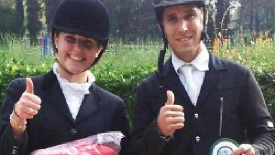 Equitazione: due giorni di agonismo, divertimento e ottimi risultati