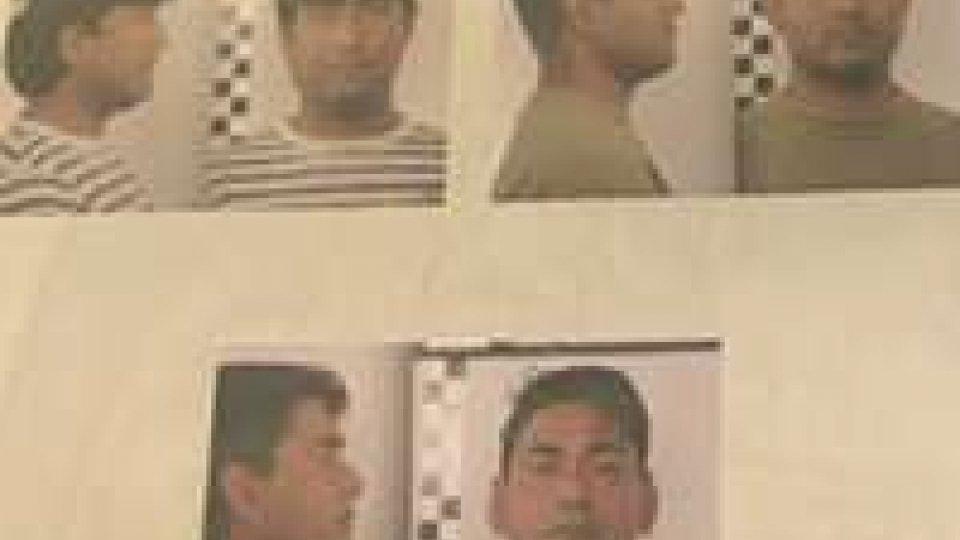 Rimini: arrestati tre bengalesi per estorsione e sfruttamentoRimini: arrestati tre bengalesi per estorsione e sfruttamento