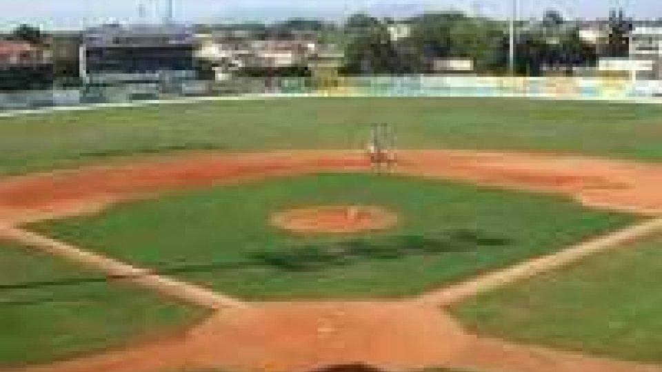La T&A debutta a Godo nella quinta giornata dell'Italian Baseball League