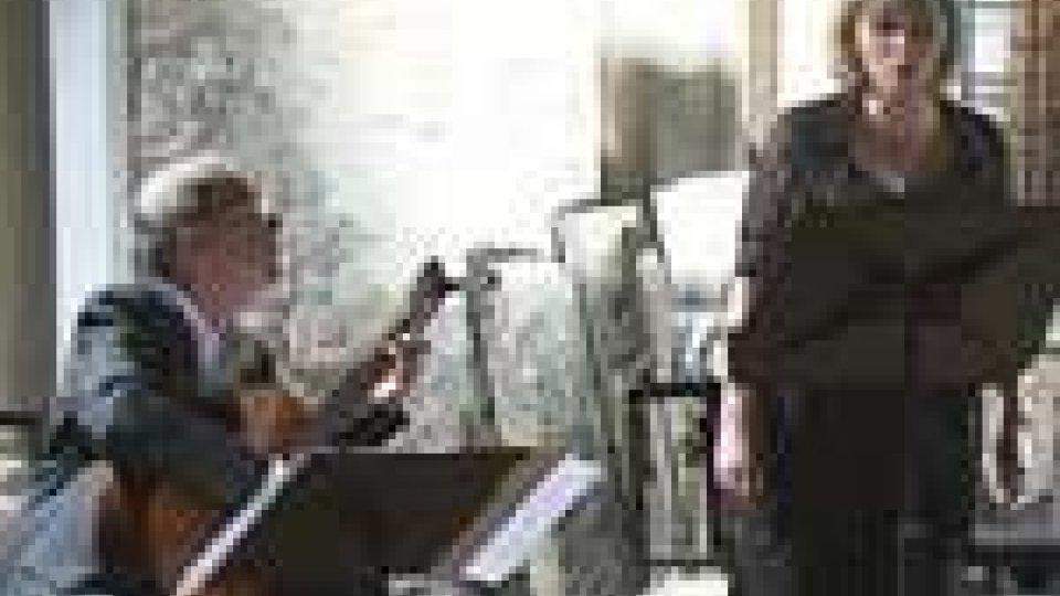 XVI edizione di Musica nel Chiostro