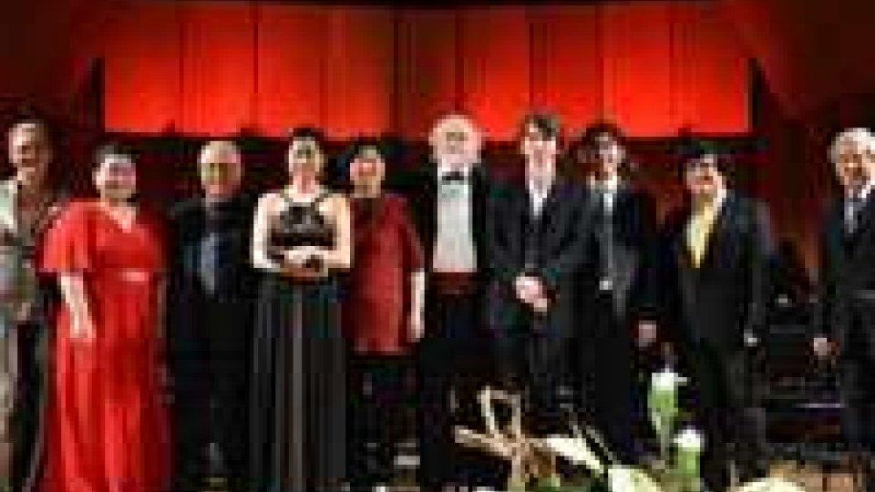 Concorso Pianistico San Marino: trionfo per il russo Alexei Melnikov