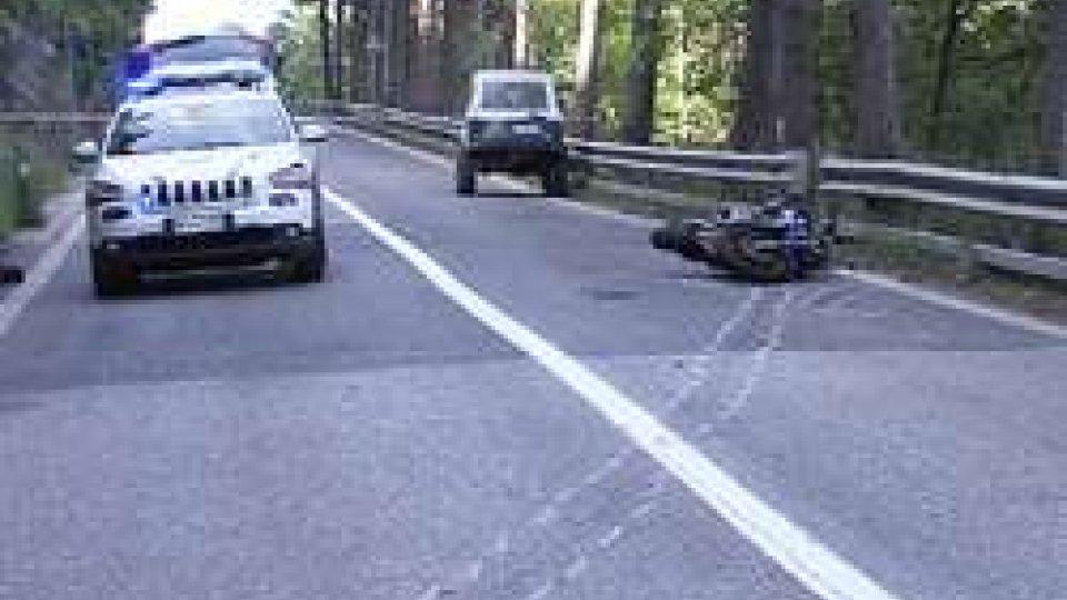 Incidente sulla SottomontanaIncidente sulla Sottomontana, la strada è stata momentaneamente chiusa [VIDEO]