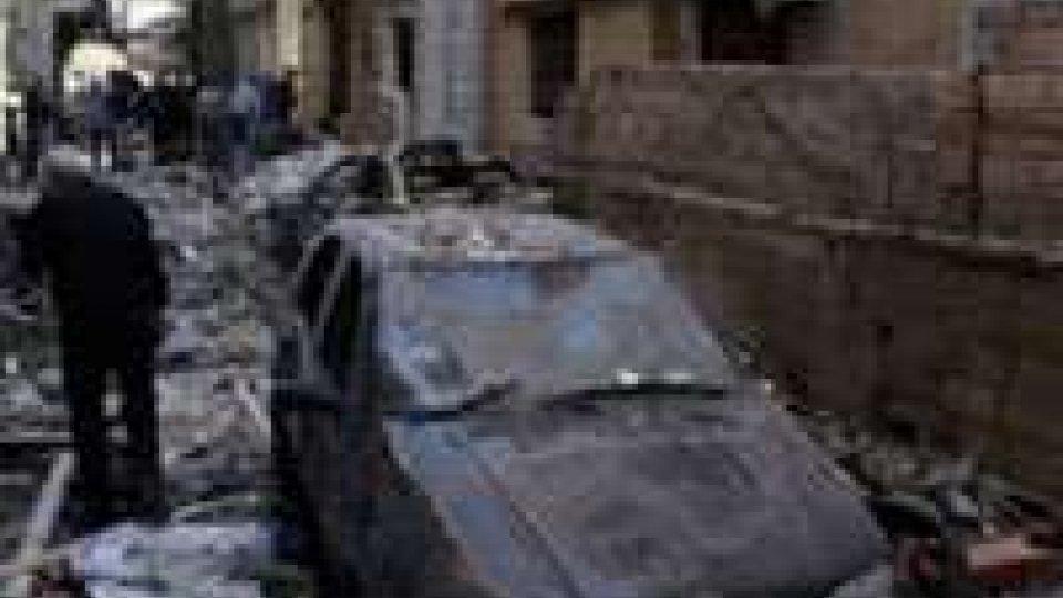 """Nato: """"La Siria è al collasso"""""""