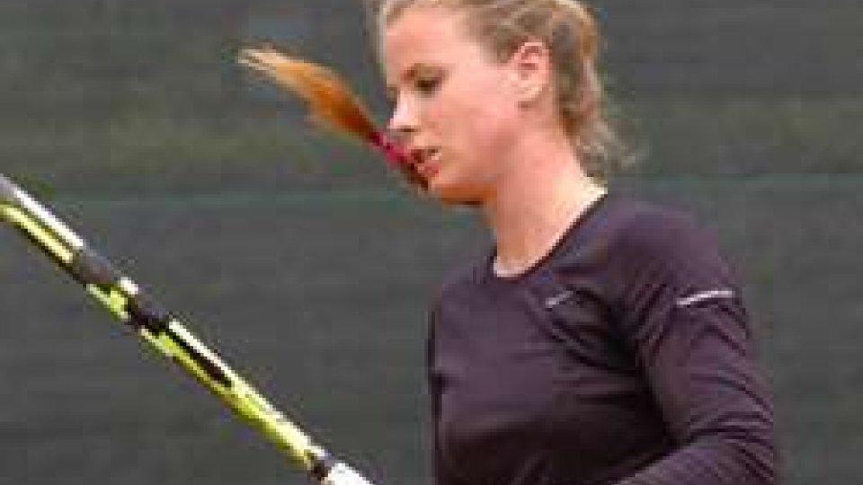 Tennis: Isabella Tcherks Zade conquista il titolo in doppio anche nel Torneo ITF Junior Tour di Cap D'Ail