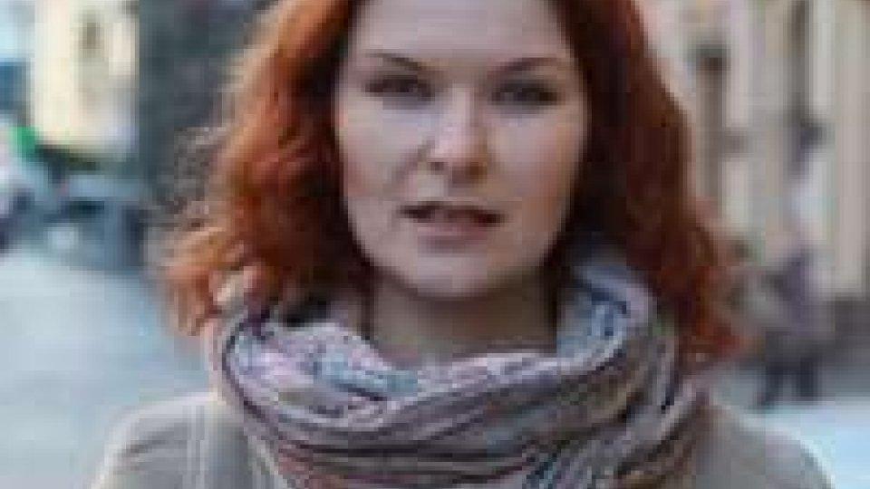 Ucraina: la tregua del 9 dicembre nella corrispondenza di Viktoria PolishchukUcraina: la tregua del 9 dicembre nella corrispondenza di Viktoria Polishchuk