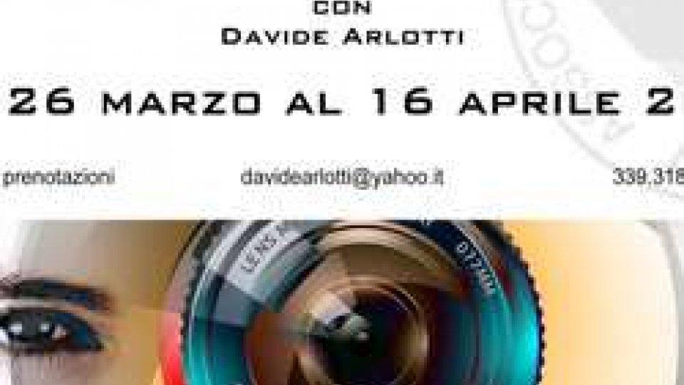Corso Base di Fotografia presso la sede A.S.F.A. dal 26 marzo