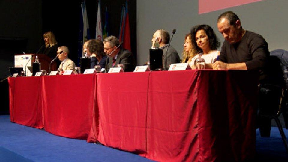 Fuli a congressoCsdl: Federazione industria a congresso. L'intervista a Enzo Merlini