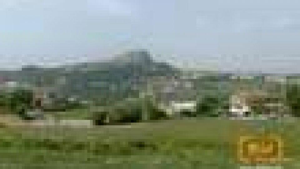 San Marino - Furti a ripetizione sul Titano