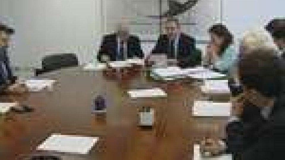 La riunione degli azionisti della RTV
