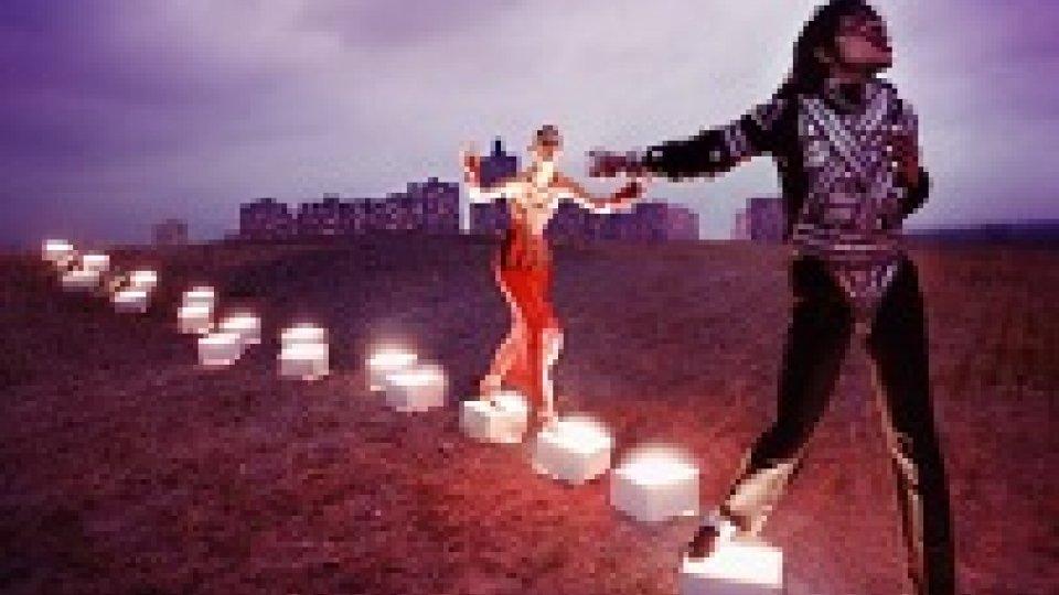 A Parigi l'omaggio a Michael Jackson