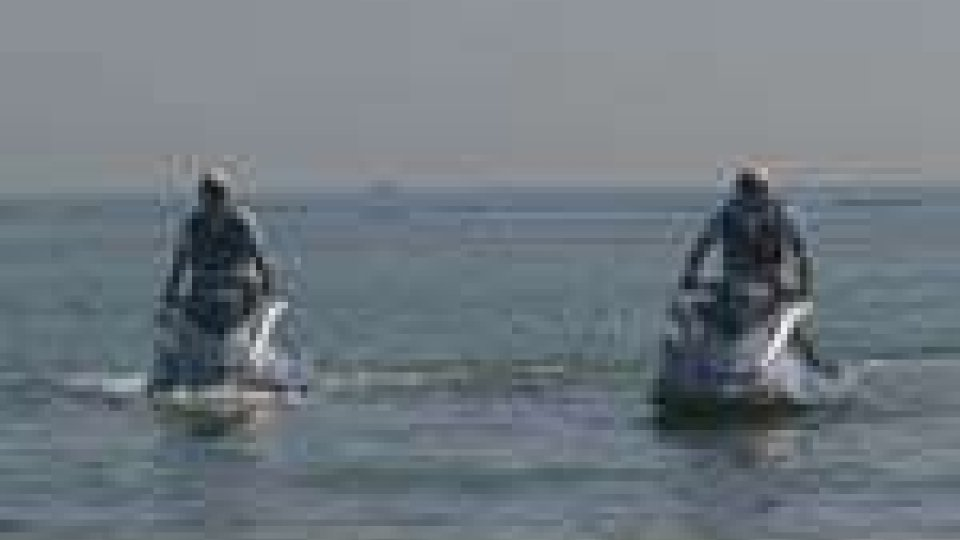 Rimini: pachistano tenta di sequestrare una bambina, arrestato