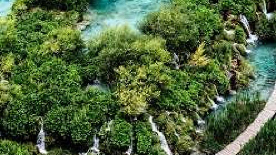 Viaggi:  Laghi di Plitvice