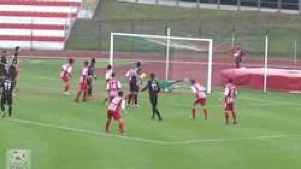 Maceratese - Sudtirol 1-2Il Sudtirol vince a Marcerata 2-1