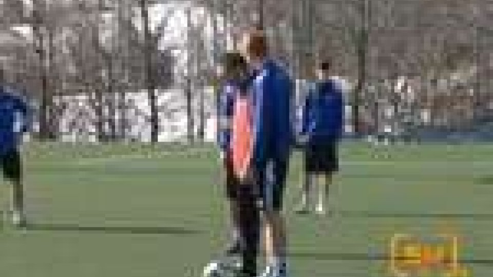 San Marino - L'Under 21 incontra Cipro