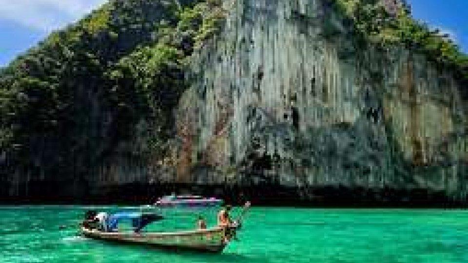 Viaggi: Phi Phi Island
