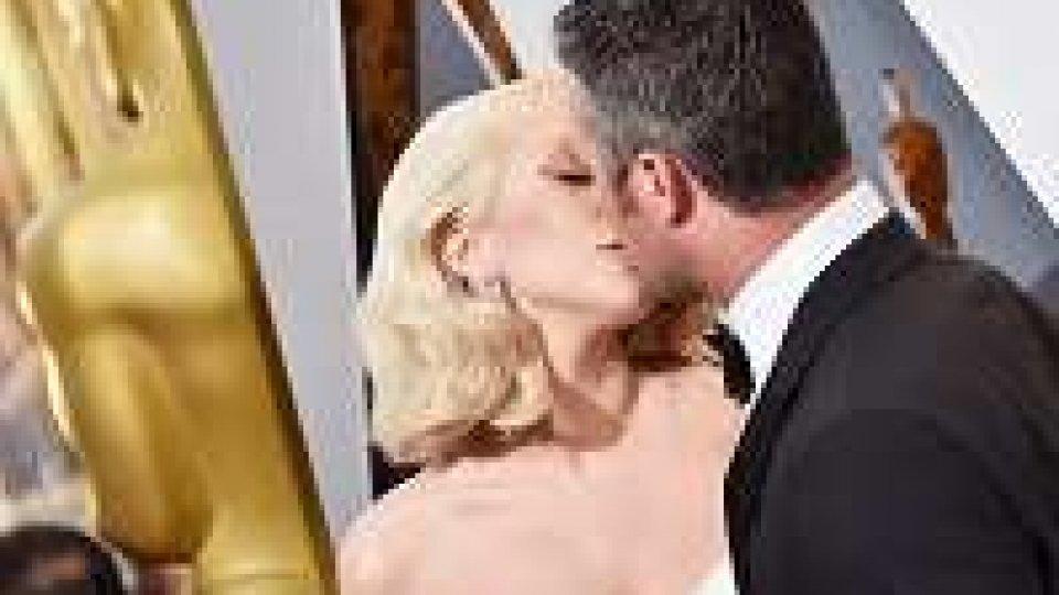 Lady Gaga contro la violenza sessuale