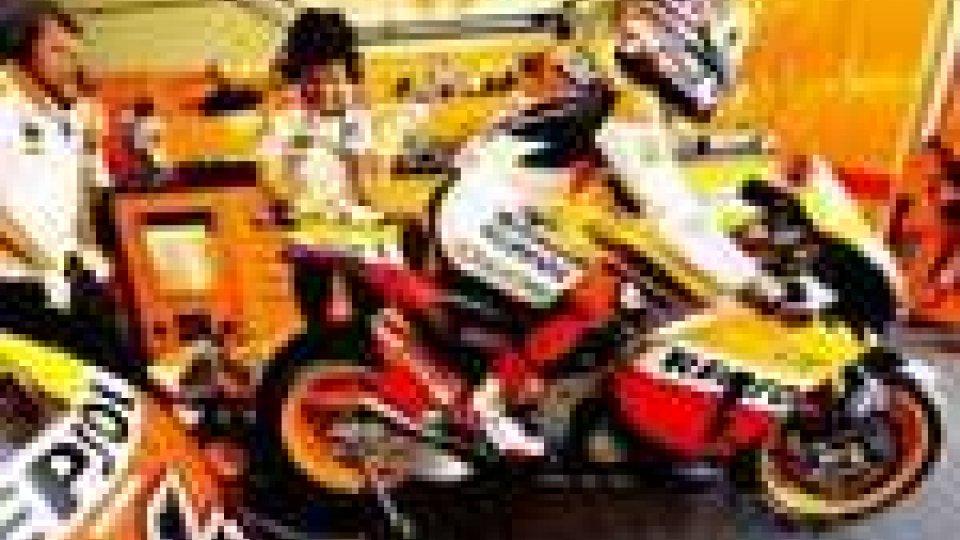 Moto Gp: le Honda protagoniste in Malesia