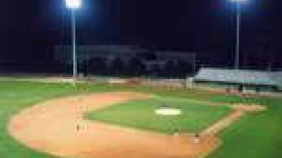 San Marino - Baseball. La T&A a Nettuno per gara3 della finale scudetto