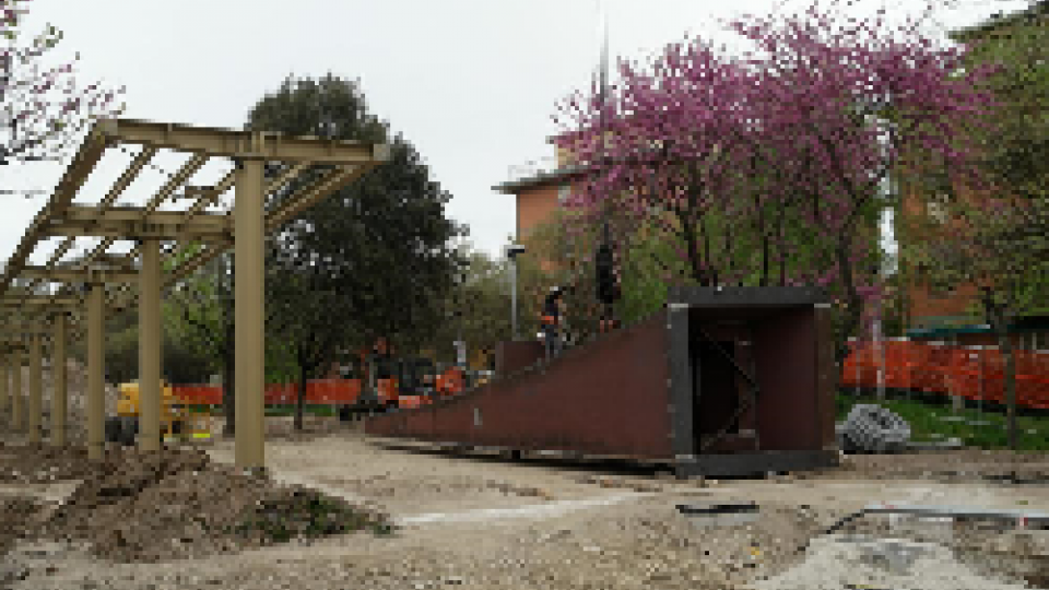 Rimini: contromisure per evitare ingorghi per la chiusura di via Roma