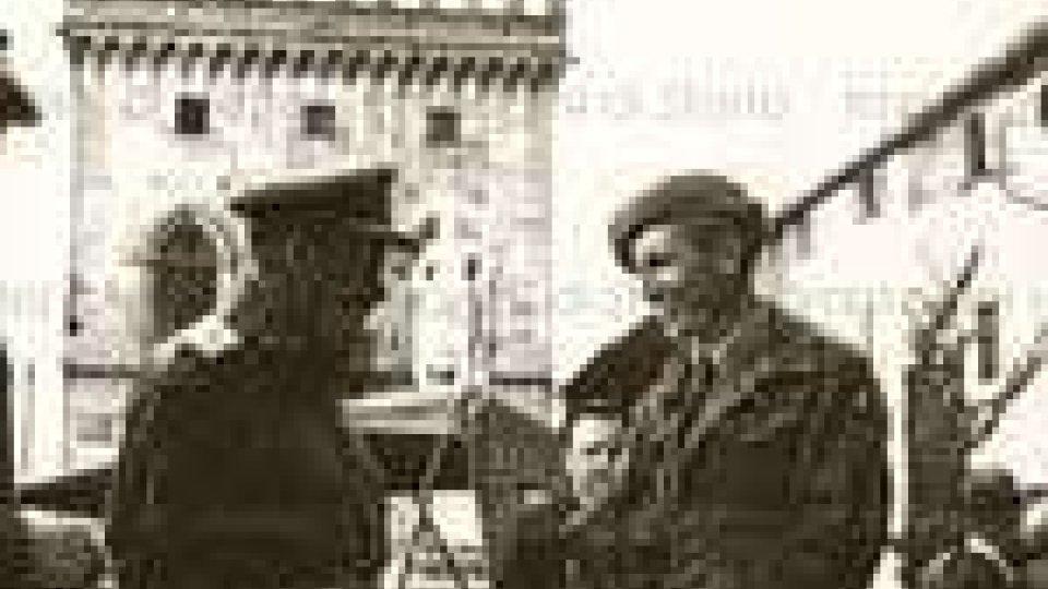 In memoria dell'eroe Gurkha, morto in guerra a San Marino