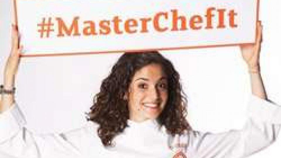Cristina Nicolini, finalista Masterchef