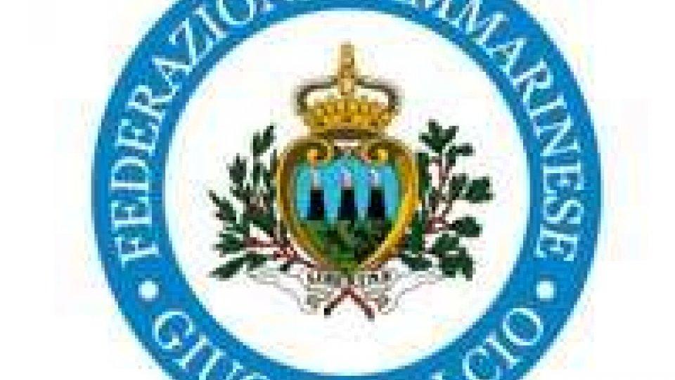 Amichevole tra Italia e San Marino under 17