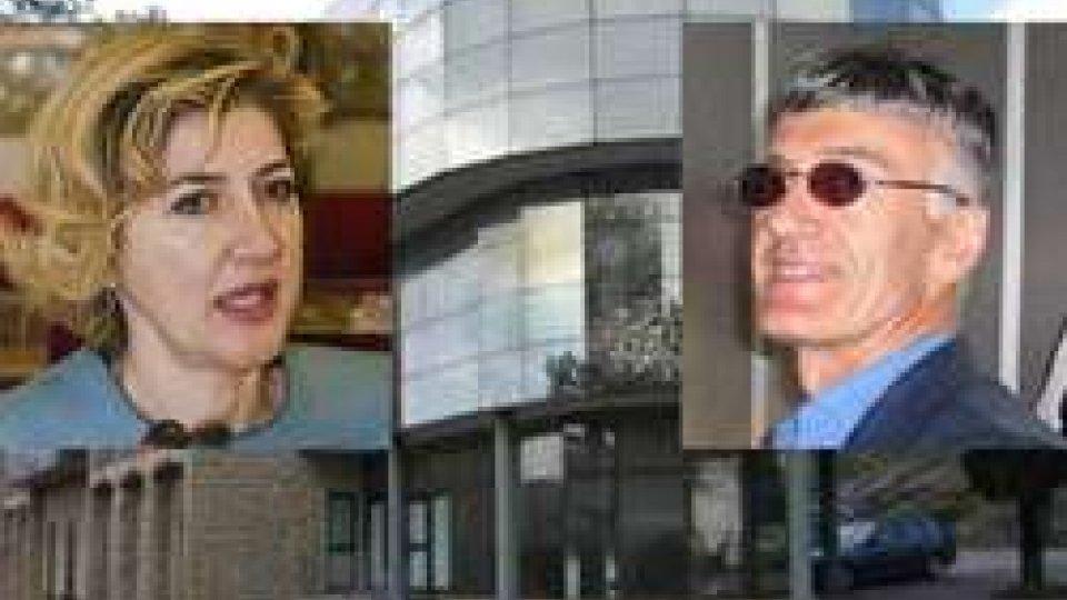 Catia Tomasetti e Giacomo NeriPresidente BCSM, due candidature dal Governo: Catia Tomasetti e Giacomo Neri