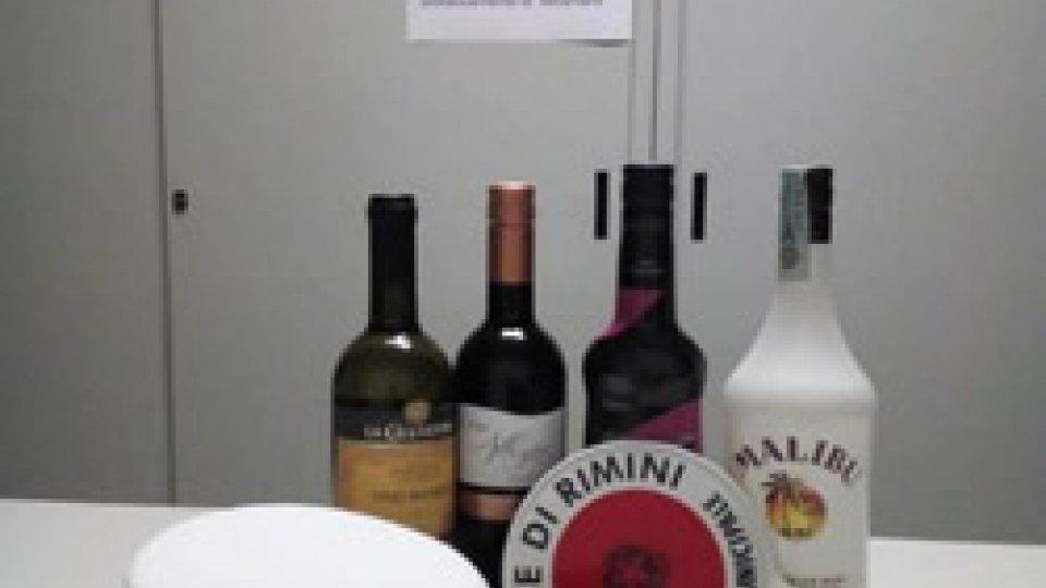 alcolici sequestrati