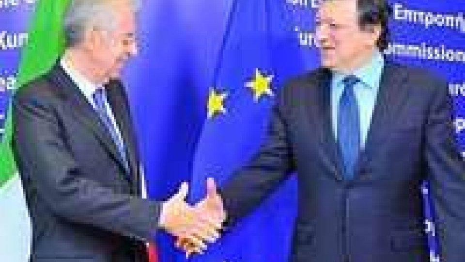 Patto europeo di sviluppo, avanza l'idea italiana