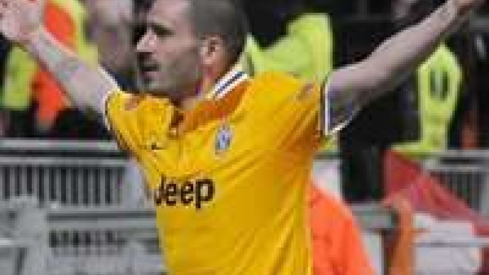 Europa League: la Juve vuole la semifinale