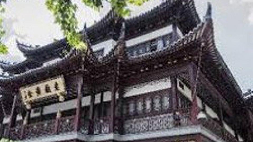 Associazione San Marino Cina: in palio 5 borse viaggio di studio per il 15° Campus Interattivo Internazionale di Shanghai per l'amicizia fra giovani 2019
