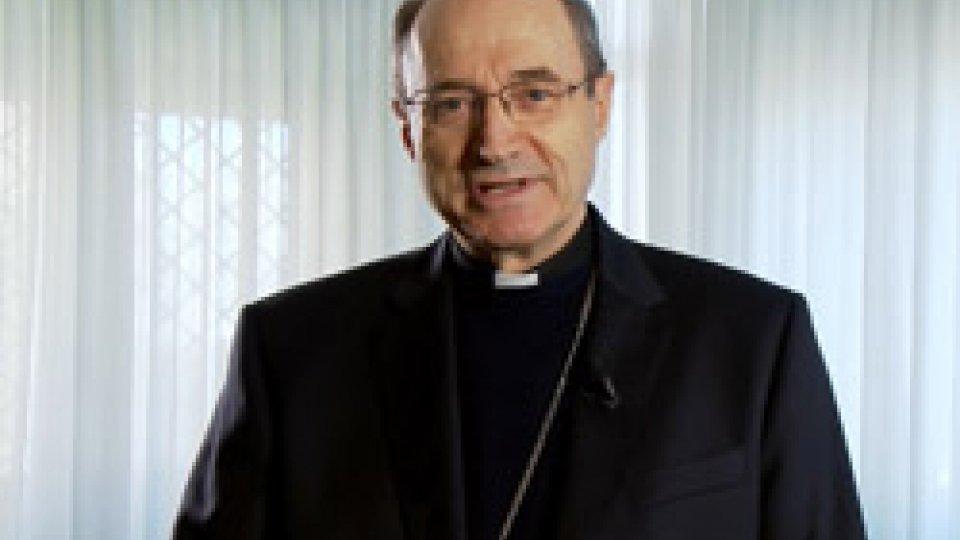 Vescovo Turazzi: messaggio sul tema dell'accoglienza alla Diocesi