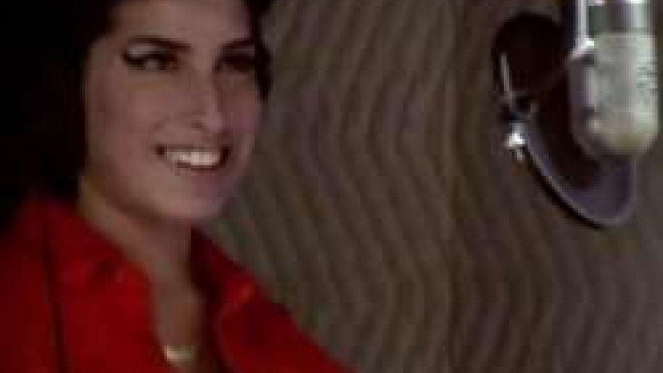 Il docufilm su AMY WINEHOUSE al ConcordiaIl PROFILO di AMY per la serata - donna del 30/11