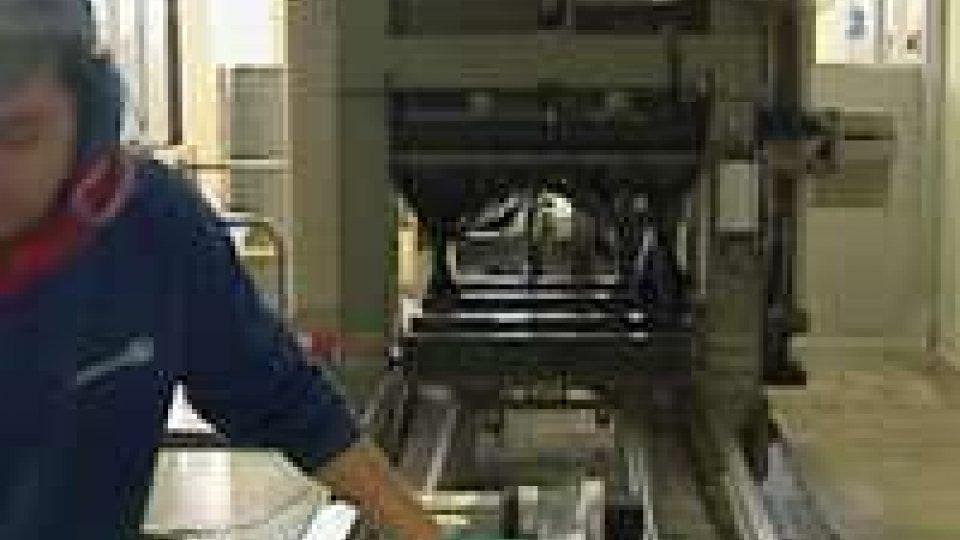 San Marino - Bollettino trimestrale statistica impietoso: imprese diminuiscono del 5,9%