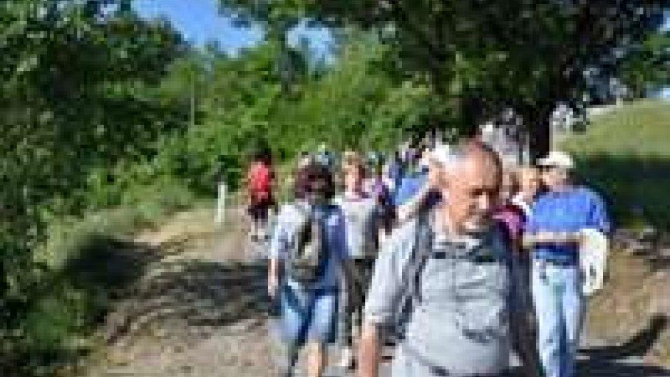 """San Marino: successo per la seconda edizione di """"lasciamo l'impronta"""""""
