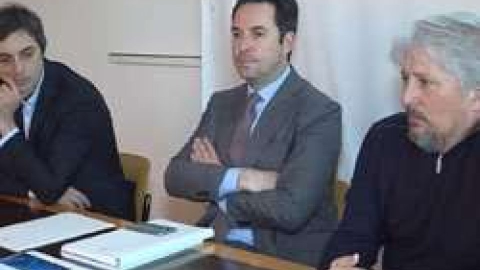 Conferenza StampaAASS: piano di investimenti da 70 milioni di euro