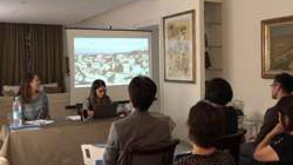 ambasciata a RomaUfficio del turismo a Roma: San Marino presentata ai tour operator giapponesi
