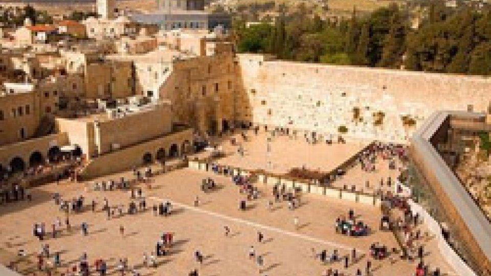Gerusalemme EstSsd e Civico 10 plaudono l'odg approvato in Consiglio sulla Palestina. L'intervista a Milad Jubran E. Basir