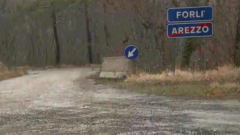 La strada chiusa