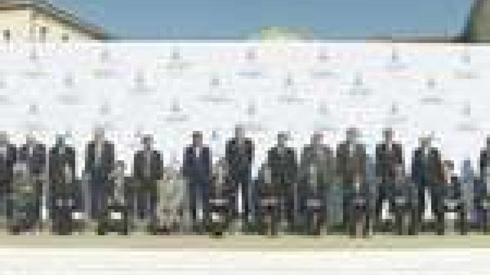 Il G7 ha deciso di lanciare un segnale di fiducia ai mercati finanziari